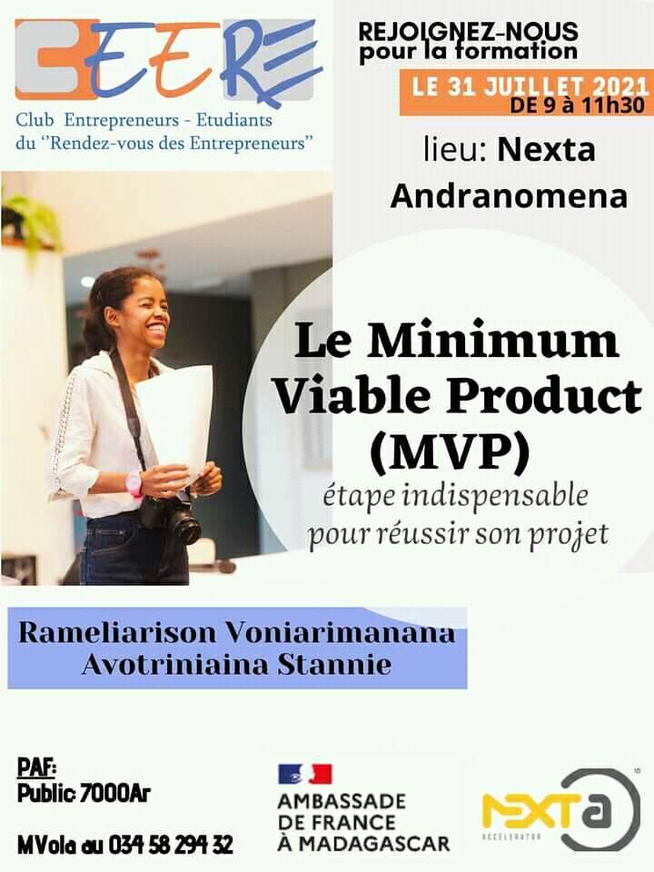 CEERE-Minimum-viable-product